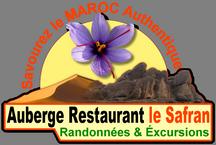 Auberge Restaurant Le Safran Taliouine